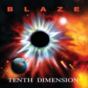 2LP BLAZE BAYLEY - TENTH DIMENSION