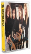 MC  Metallica-5.98 Ep - Garage Days Re-Revisited