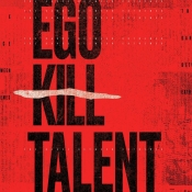 CD  EGO KILL TALENT -THE DANCE BETWEEN EXTREMES (DELUXE EDITION