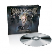 CDdigi CRADLE OF FILTH-Cryptoriana - The seductiveness of decay