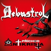CD  DEBUSTROL-PRICHOD ANTIKRISTA
