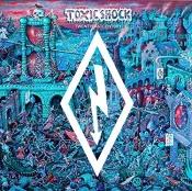CD Toxic Shock-Twentylastcentury