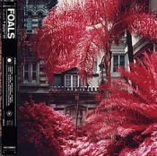 CD FOALS-EVERYTHING NOT SAVED WILL BE LOST PART 2