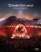 BRD Gilmour David-Live At Pompeii