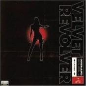 CD VELVET REVOLVER- CONTRABAND