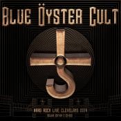 3LP BLUE OYSTER CULT - HARD ROCK LIVE CLEVELAND 2014