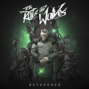 CDdigi TO THE RATS AND WOLVES - DETHRONED