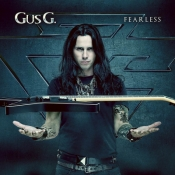 CD Gus G.-Fearless
