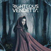 CD Righteous Vendetta-Cursed