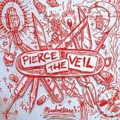 CD  PIERCE THE VEIL-MISADVENTURES