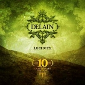 2LP DELAIN-LUCIDITY (10TH ANNIVERSARY EDITION)