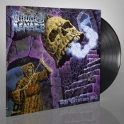 LP HOODED MENACE - THE TRITONUS BELL