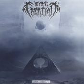 CD BEYOND CREATION- Algorythm