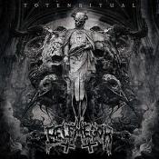 CD BELPHEGOR-Totenritual