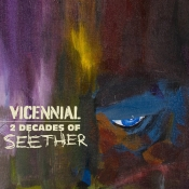 CD Seether - Vicennial  2 Decades of Seether
