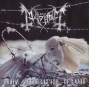 2LP MAYHEM - GRAND DECLARATION OF WAR