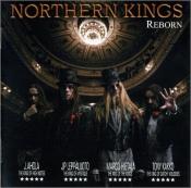 CD   Northern Kings-REBORN