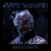 LP CODE ORANGE-UNDERNEATH