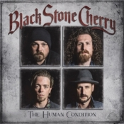 CDbox   BLACK STONE CHERRY- Human Condition