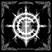 3CD CARPATHIAN FOREST - THE FUCKING EVIL YEARS