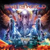CD SAVE THE WORLD - TWOE