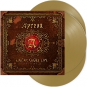 3LP AYREON-Electric Castle Live and Other Tales