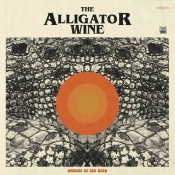 CDdigi  Alligator Wine- Demons of the Mind