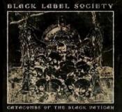 digiCD BLACK LABEL SOCIETY -CATACOMBS OF THE BLACK VATICAN Ltd.