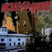 LP  MONROE MICHAEL-BLACKOUT STATES