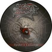 PLP  KING DIAMOND-The Spider's Lullaby  Ltd.