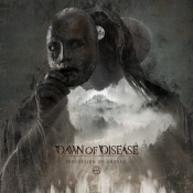 CD DAWN OF DISEASE - PROCESSIONS OF GHOSTS