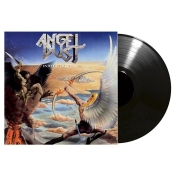LP Angel Dust-Into the dark past
