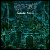 CD Revel in Flesh -Death Kult Legions