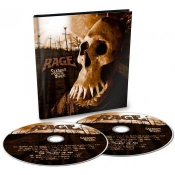 2CD digi RAGE-Seasons Of The Black Ltd.