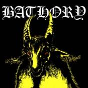 CD  BATHORY - Bathory