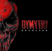 CD DYMYTRY - Revolter
