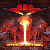 CDdigi U.D.O. - STEELFACTORY