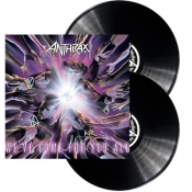 2LP  ANTHRAX-We've Come For You All