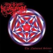 CDdigi Necrophobic-The Nocturnal Silence