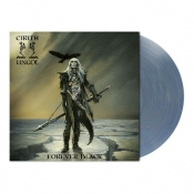 LP CIRITH UNGOL - FOREVER BLACK