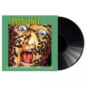 LP  Pestilence-Consuming impulse