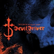 CD   DEVILDRIVER -THE FURY OF OUR MAKER'S HAND