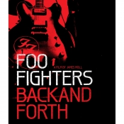 DVD Foo FightersBack And Forth