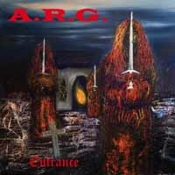 LP A.R.G. - ENTRANCE LTD.