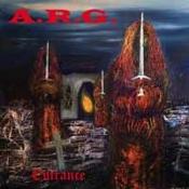 LP A.R.G. - ENTRANCE LTD.