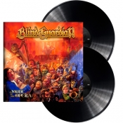 2LP   BLIND GUARDIAN - A NIGHT AT THE OPERA