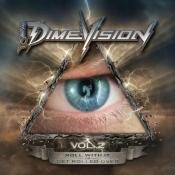 CDDVD DIMEBAG DARRELL-Dimension Vol.2