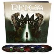 BCD EPICA -Omega Live