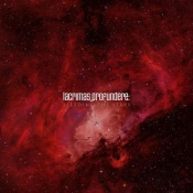 LP LACRIMAS PROFUNDERE - BLEEDING THE STARS