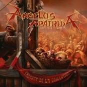 CDdigi  Angelus Apatrida-Cabaret De La Guillotine